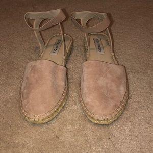 Light pink Steve Madden shoes